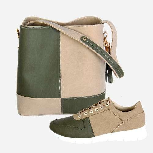 15 مدل بهترین ست کیف و کفش زنانه خاص برای خانم های شیک پوش + قیمت