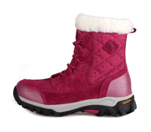 خرید 30 مدل بهترین کفش کوهنوردی زنانه (با کیفیت) + قیمت