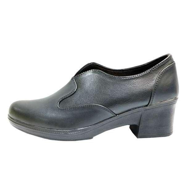 خرید 30 مدل کفش پاشنه پهن زنانه که خانم ها با آن جذاب می شوند + قیمت