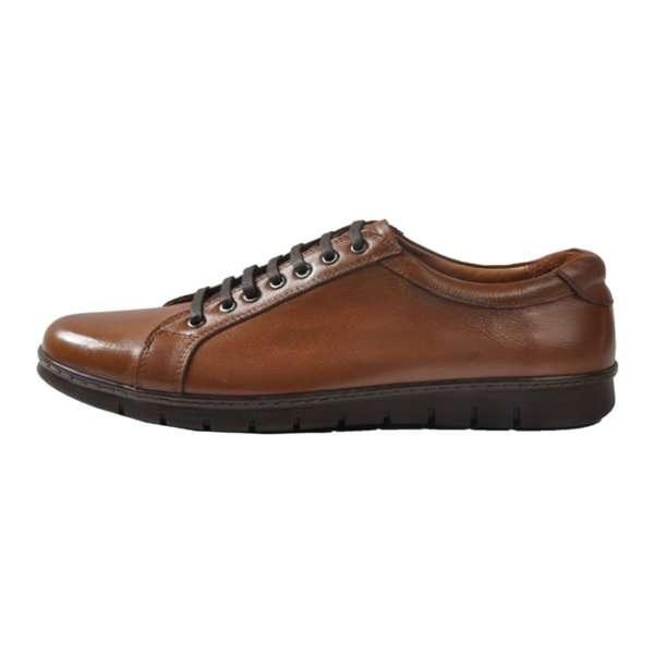 لیست قیمت 30 مدل کفش چرم مردانه اصل + خرید