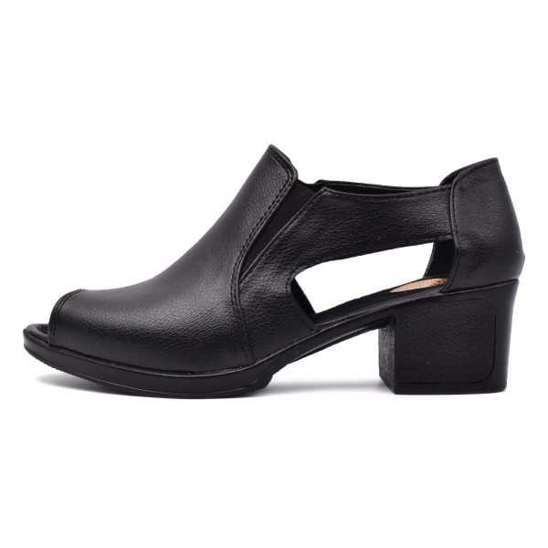 لیست خرید کفش پاشنه بلند ارزان زیر 200 هزار تومان + قیمت