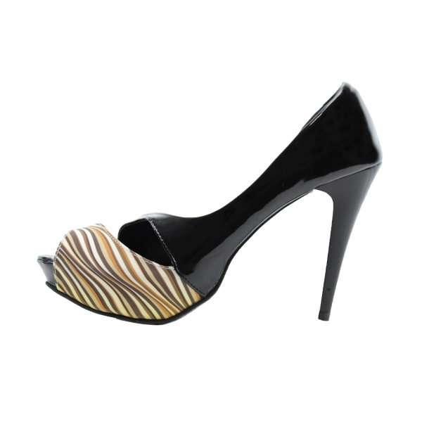 لیست خرید کفش پاشنه بلند ارزان زیر 200 هزار تومان