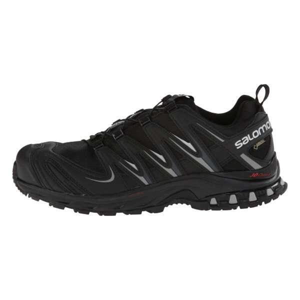 خرید 30 مدل کفش مردانه دویدن و پیاده روی سالومون +کیفیت مناسب