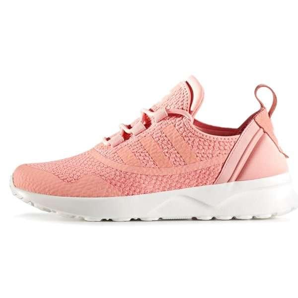 خرید آنلاین 30 مدل کفش راحتی زنانه آدیداس درجه یک + قیمت مناسب
