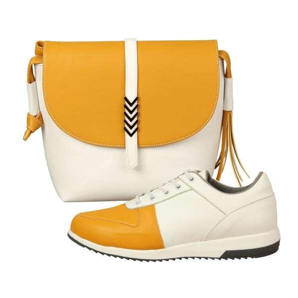 خرید + 30 مدل ست کیف و کفش زنانه بسار شیک و لاکچری با قیمت عالی