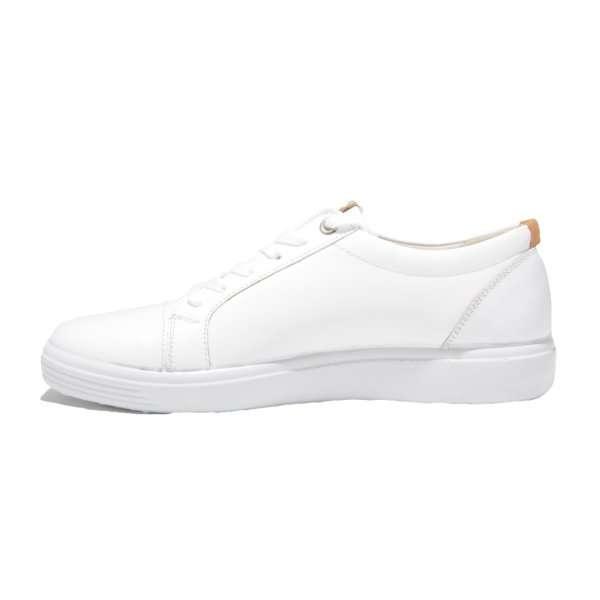چگونه کفش های سفید را تمیز کنیم؟