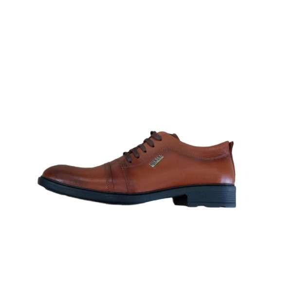 چه کفشی با شلوار پارچه ای مردانه بپوشیم؟
